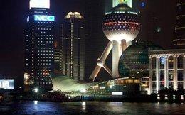 Thị trường bất động sản Trung Quốc xuống dốc ngày một nhanh