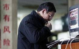 TTCK Trung Quốc có biến động bất thường trong năm 2012?