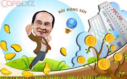 Dương Công Minh - Ông chủ Him Lam, LienViet PostBank