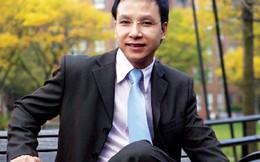 CEO Media One Sài Gòn: Kiếm tiền giỏi, 'cặp' chân dài, đi dạy thiền