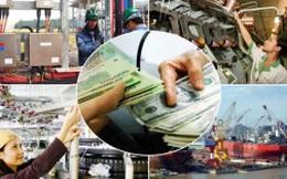 Không thể tính được chi phí tái cơ cấu kinh tế!