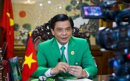 Hồ Huy - Ông chủ Tập đoàn Mai Linh