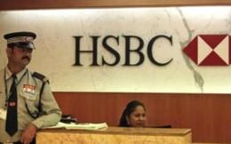 HSBC bị nghi rửa tiền tại Ấn Độ