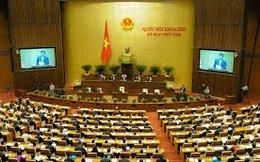 """[Họp Quốc hội] Việt Nam phải có ý thức """"tốt nghiệp"""" ODA"""