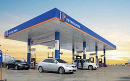 Năm 2014: Kinh doanh xăng dầu của Petrolimex bị lỗ