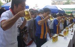 Bia sắp tăng giá hàng loạt?