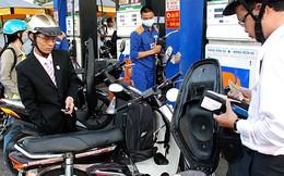 Chính thức tăng chi phí định mức kinh doanh xăng lên 1.050 đồng/lít