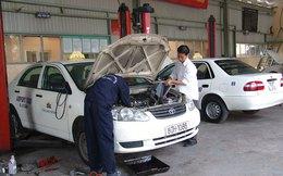 Bắt buộc bảo dưỡng xe ô tô 6 tháng/lần