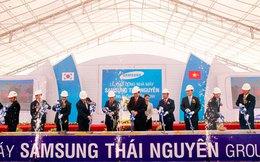 Hàn Quốc là quán quân đầu tư FDI vào Việt Nam