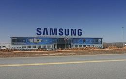 Siêu dự án 3 tỷ USD của Samsung ở Thái Nguyên sẽ sử dụng 30.000 lao động