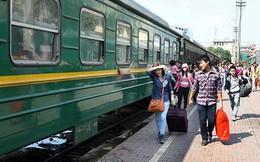 Giảm 25% giá vé tàu tuyến Hà Nội- Lào Cai