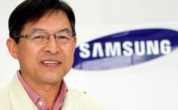 Samsung sẵn sàng chuyển giao công nghệ cho Việt Nam