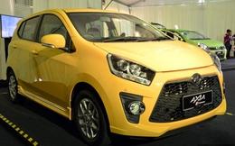 Gần về cuối năm, nhập khẩu xe ô tô nguyên chiếc tăng mạnh
