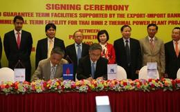 PVN: Vay gần 795,3 triệu USD cho nhà máy Nhiệt điện Thái Bình 2