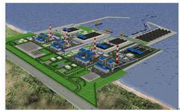 PECC 2 ký hợp đồng tư vấn xây dựng nhà máy nhiệt điện Vĩnh Tân 4