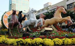 Tp. Hồ Chí Minh: GRDP quý I tăng 7,7%