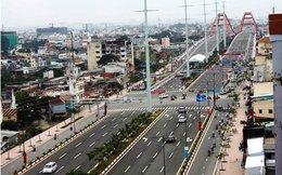 Tình hình thực hiện một số công trình trọng điểm tại Tp. Hồ Chí Minh