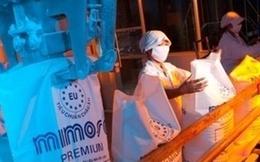 Thành Thành Công hợp tác với ED & Fman đầu tư Nhà máy cồn thực phẩm 22 triệu USD