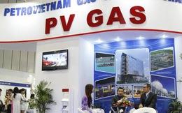 GAS: Dự chi hơn 2.800 tỷ đồng tạm ứng cổ tức đợt 1/2014 tỷ lệ 15%