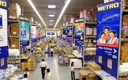 Tỷ phú Thái Lan chi ra 64% tài sản BJC để mua Metro Cash & Carry VN