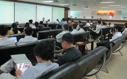 Chứng khoán Rồng Việt: 8 tháng lợi nhuận trước thuế ước đạt 26,4 tỷ đồng, vượt 120% KH