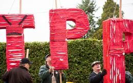 Vòng đàm phán TPP tại Hà Nội: Đạt tiến bộ quan trọng về Hiệp định