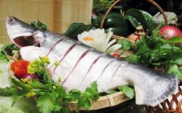 Xuất khẩu thủy sản sang Nga – cơ hội cho cá tra, chả cá và surimi