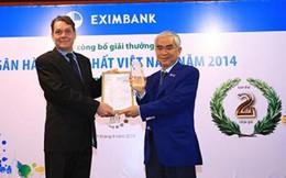 Eximbank: 9 tháng đầu năm khoảng 66,7% nợ cho vay cá nhân là vay mua nhà