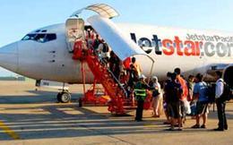 Jetstar Pacific tiếp tục dẫn đầu về chậm chuyến