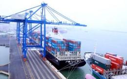 Tình hình xuất nhập khẩu 10 tháng đầu năm của khu vực Đông Nam bộ