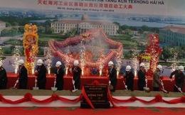 Tập đoàn Texhong muốn tập trung nguồn lực đầu tư vào Việt Nam