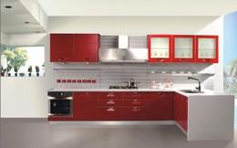 Thiết kế không gian cho nhà bếp của bạn