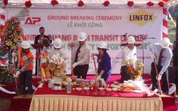 Quảng Bình xây dựng Dự án Kho ngoại quan tại Khu Kinh tế cửa khẩu quốc tế Cha Lo