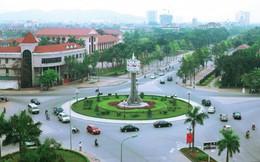 Nghệ An: Mời thầu tiểu dự án phát triển thành phố Vinh