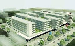 TP.HCM chi 4.500 tỷ đồng xây bệnh viện Nhi quy mô 1.000 giường