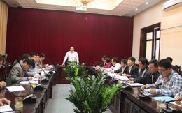 Trước ngày 15/1 phải xong rà soát thay thế nhà thầu xây lắp 12 nhà ga Dự án Đường sắt đô thị tuyến Cát Linh - Hà Đông