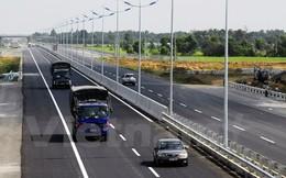 Đề xuất xây đường nối Đại lộ Đông Tây-cao tốc Trung Lương