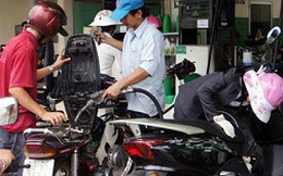 Công khai Quỹ Bình ổn giá xăng dầu mỗi quý