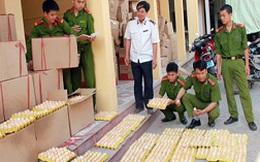 Trứng siêu rẻ 500 đồng/quả từ Trung Quốc: Đâu là sự thật?
