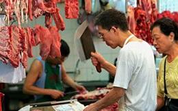 Trung Quốc triệt thực phẩm bẩn