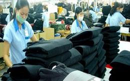 Xuất khẩu chậm, ngành dệt may quay về thị trường nội địa