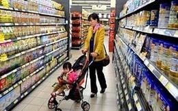 """Hà Lan chặn """"cơn khát"""" sữa bột của Trung Quốc"""