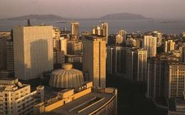 Những thành phố thương mại lớn nhất thế giới (Phần 1)