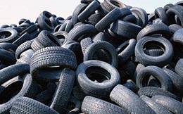 Thí điểm nhập khẩu săm lốp ô tô cũ làm nguyên liệu