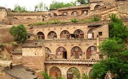 Những ngôi nhà mang phong cách hang động