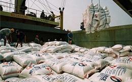 Thận trọng với thị trường gạo châu Phi