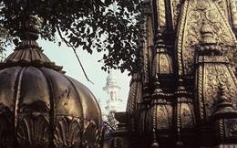 Những công trình kiến trúc - biểu tượng cho tôn giáo
