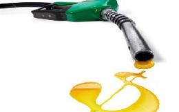 """""""Khổ"""" như kinh doanh xăng dầu"""