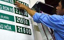 Quỹ bình ổn xăng dầu có ổn?