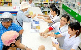 Sẽ quản lý giá thuốc tận gốc